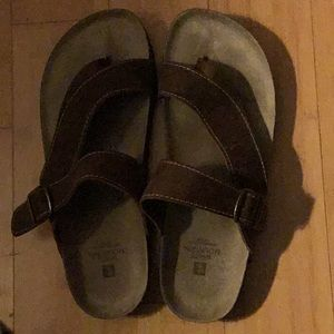 White Mountain Carly Sandals, wrong size for me